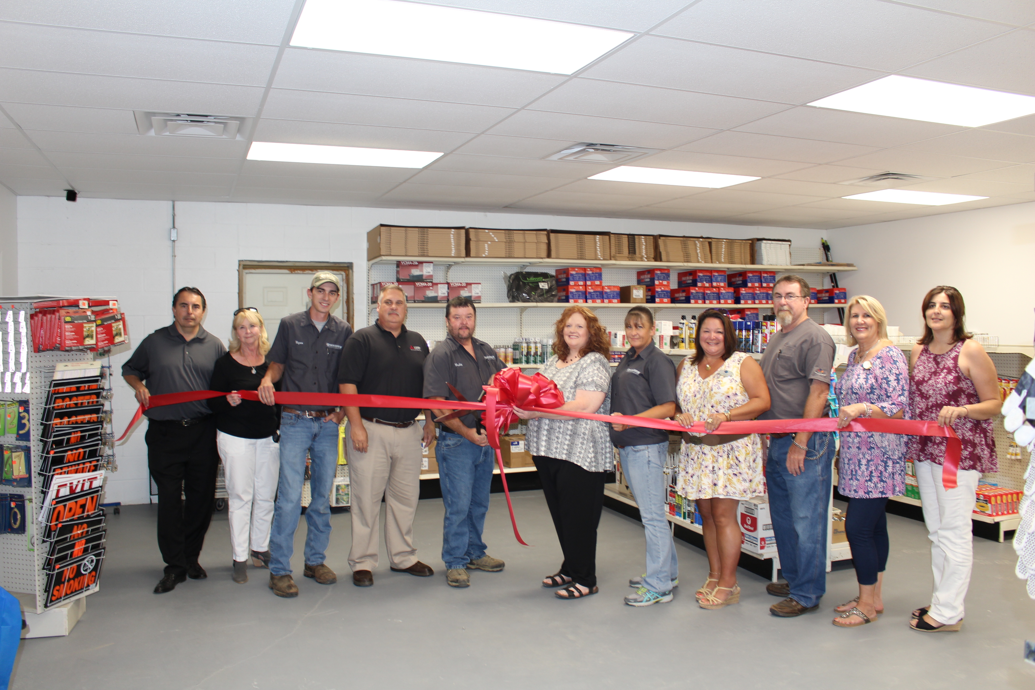 Tullahoma Auto Sales >> Ribbon Cuttings - Franklin County Chamber of Commerce