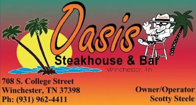 Oasis Steakhouse