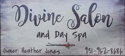 Divine Salon and Day Spa