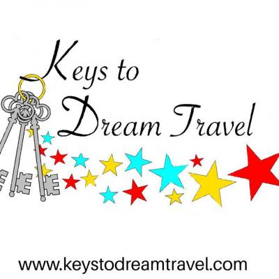 Keys to Dream Travel