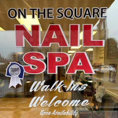 On the Square Nail Spa