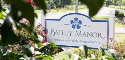 Bailey Manor