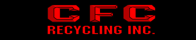 CFC Recycling, Inc.