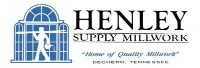 Henley Supply Millwork, Inc.