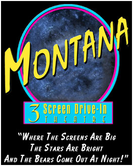 Montana Drive In