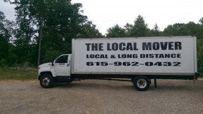 The Local Mover