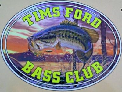 Tims Ford Bass Club