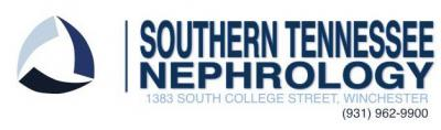 Southern Tennessee Nephrology
