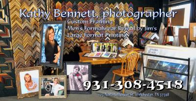 Kathy Bennett Photographer
